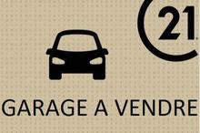 Vente parking - LE PUY EN VELAY (43000) - 13.1 m²